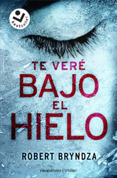 Un libro para descargar. TE VERÉ BAJO EL HIELO (Literatura española)