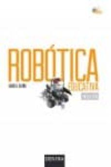 Descargar ROBOTICA EDUCATIVA: INICIACION gratis pdf - leer online
