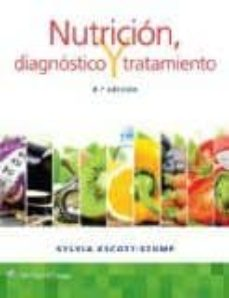 Amazon kindle descargar libros de audio NUTRICION. DIAGNOSTICO Y TRATAMIENTO 8ª ED