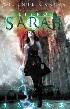 Resultado de imagen de el libro de sarah