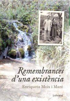 Followusmedia.es Remembrances D Una Existencia Image
