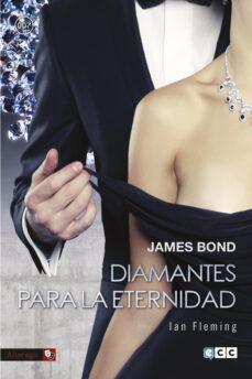 Ebook pdb descarga gratuita JAMES BOND 4: DIAMANTES PARA LA ETERNIDAD de IAN FLEMING
