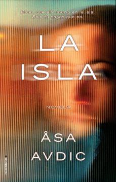 Descarga de libros en pdf LA ISLA (Literatura española) 9788416700837