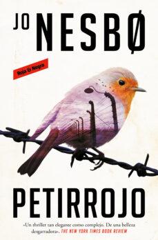 Descargas de libros gratis kindle PETIRROJO de JO NESBO