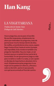 Descargar ebook gratis para kindle fire LA VEGETARIANA