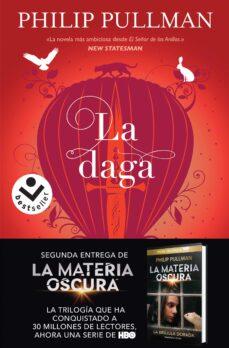 la daga-philip pullman-9788416859337
