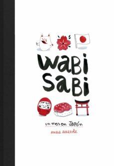 wabi sabi-amaia arrazola-9788416890637