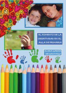 Javiercoterillo.es Fomento De La Creatividad En El Aula De Primaria Image