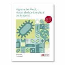 Chapultepecuno.mx Higiene Medio Hospitalario Y Limpieza Del Material 2019 Image
