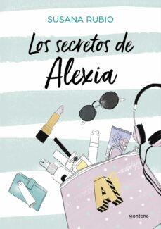¿Es posible descargar un libro de google books? LOS SECRETOS DE ALEXIA in Spanish RTF