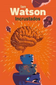 Google e libros gratis descargar INCRUSTADOS 9788417507237 FB2 PDB RTF