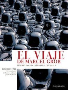 Chapultepecuno.mx El Viaje De Marcel Grob Image