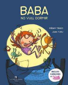 Colorroad.es Baba: No Vull Dormir Image