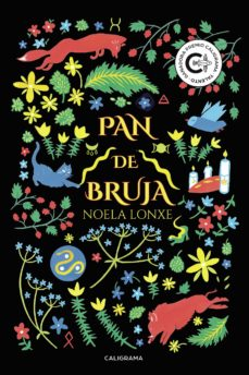 Ebook nl store epub descargar (I.B.D.) PAN DE BRUJA 9788417813437 de NOELA LONXE