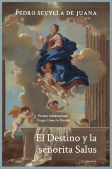 Mrnice.mx (I.b.d.) El Destino Y La Señorita Salus Image