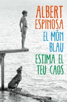 Javiercoterillo.es El Mon Blau Image