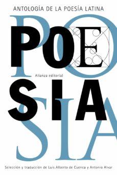 Upgrade6a.es Antologia De La Poesia Latina Image