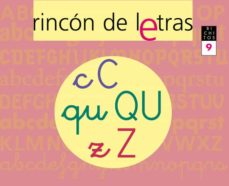 Sopraesottoicolliberici.it Lecto-escritura Rincon De Letras 9 Image