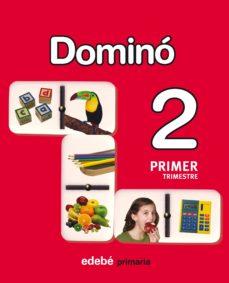 Inmaswan.es Domino, 1er Trimestre (2º Educacion Primaria) Image