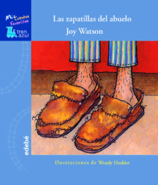 Mrnice.mx Las Zapatillas Del Abuelo Image