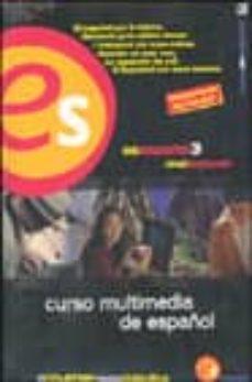 Padella.mx Es Español3. Curso Multimedia De Español (Nivel Avanzado) (2 Cd-r Om Y Guia Didactica) Image