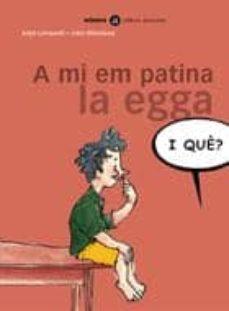 Encuentroelemadrid.es A Mi Em Patina La Egga Image