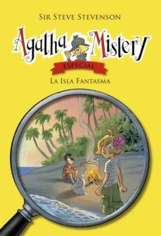 Relaismarechiaro.it Agatha Mistery Especial 3 : La Isla Fantasma Image
