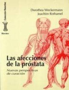 Followusmedia.es Las Afecciones De La Prostata: Nuevas Perspectivas De Curacion Image