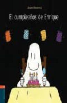 Srazceskychbohemu.cz El Cumpleaños De Enrique (Libros Moviles) Image