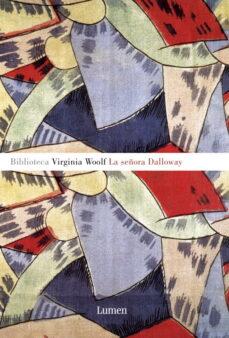 la señora dalloway-virginia woolf-9788426421937