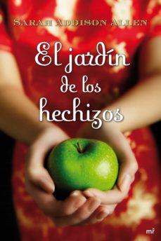 Descargar libros electronicos en ingles EL JARDIN DE LOS HECHIZOS 9788427031937 MOBI (Spanish Edition)