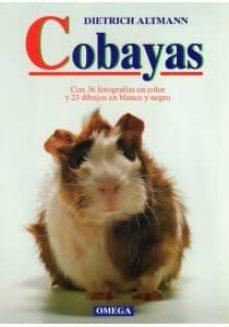 Inmaswan.es Cobayas Image