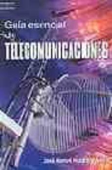 Trailab.it Guia Esencial De Telecomunicaciones Image
