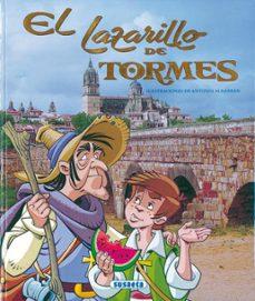 Permacultivo.es El Lazarillo De Tormes Image