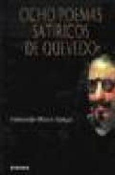 ocho poemas satiricos de quevedo-fernando plata parga-9788431315337