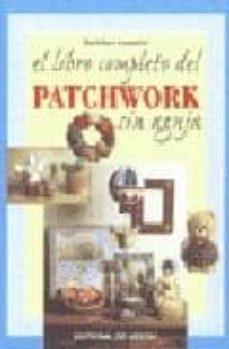 Permacultivo.es El Libro Completo Del Patchwork Sin Aguja Image