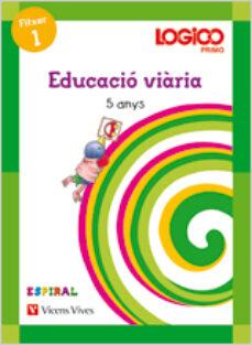 Curiouscongress.es Logico. Espiral 5 Anys. Educació Viària Infantil Cat Image