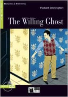 Descargar libros de kindle gratis en línea THE WILLING GHOST (BOOK + CD) (Spanish Edition) DJVU FB2 de