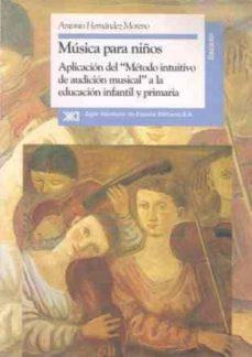 Permacultivo.es Musica Para Niños: Aplicacion Metodo Intuitivo De Audicion Musica L Image