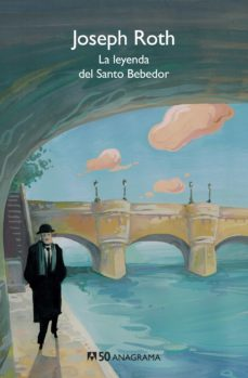 Ebook forum deutsch descargar LA LEYENDA DEL SANTO BEBEDOR 9788433902337