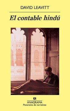 Descargar libros electrónicos amazon EL CONTABLE HINDU de XOSE RAMON GARCIA SOTO (Literatura española)