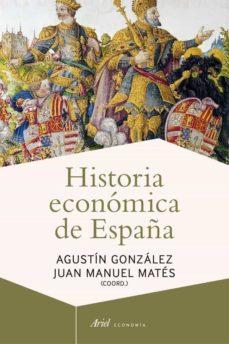 Titantitan.mx Historia Economica De España Image