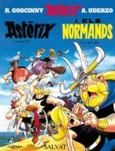 Concursopiedraspreciosas.es Asterix I Els Normands Image