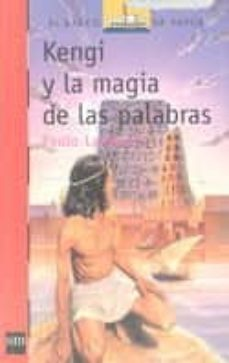 Descargar KENGI Y LA MAGIA DE LAS PALABRAS gratis pdf - leer online
