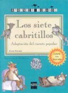 Vinisenzatrucco.it Los Siete Cabritillos: Adaptacion Del Cuento Popular Image