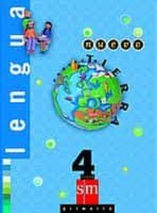 Iguanabus.es Lengua Y Literatura (4º Educacion Primaria) (Nuevo Proyecto Tierr A) Image