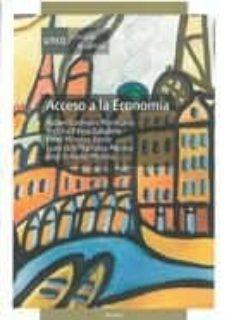 Enmarchaporlobasico.es Acceso A La Economia (2ª Ed.) (Uned) Image