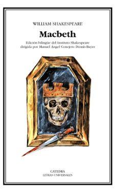 macbeth-william shakespeare-9788437606637