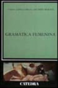 Geekmag.es Gramatica Femenina Image