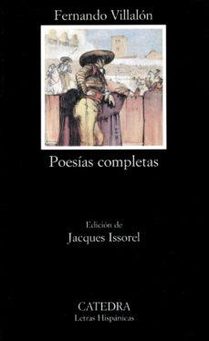 poesias completas-9788437616537
